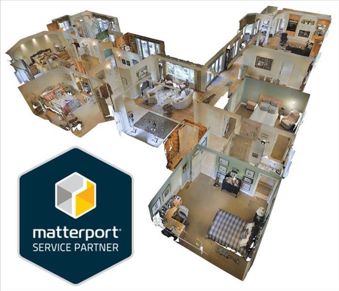 Example of Matterport Picture