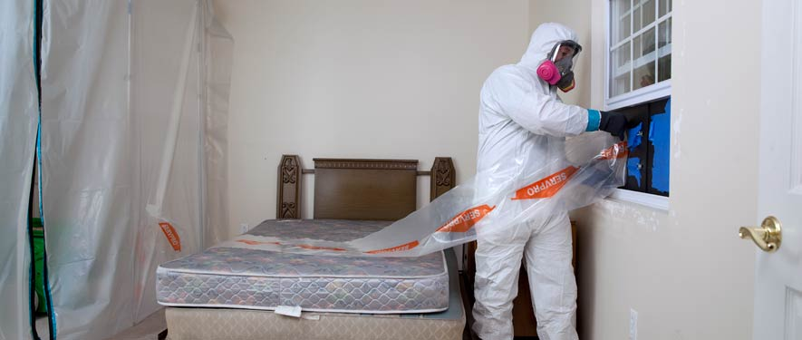 Fayetteville, NC biohazard cleaning