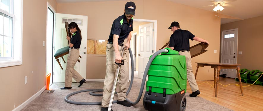 Fayetteville, NC cleaning services